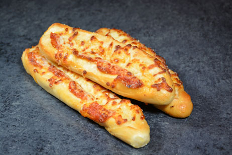 Pepperoni Breadsticks