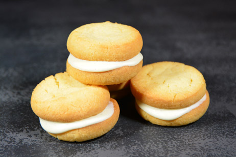 Sugar Cookie<br />Sammies